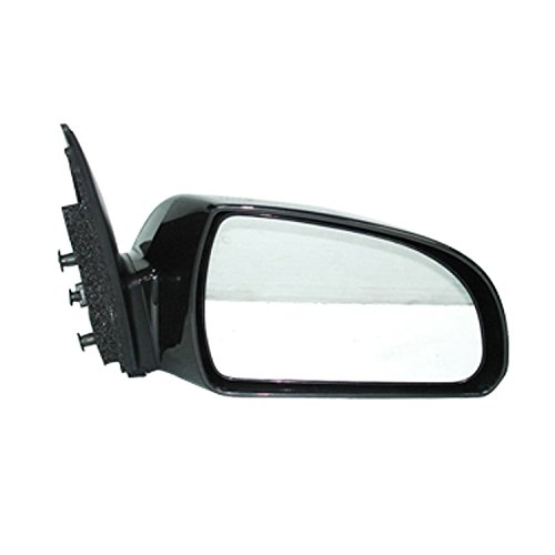 Hyundai Mirror Oem Sonata Door (Headlights Depot Hyundai Sonata Right Passenger Side Door Mirror)