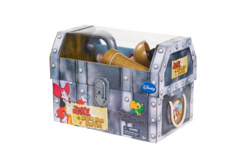 Jake and the Neverland Pirates Accessory Trunk Hook -