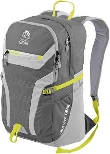 Granite Gear Campus Champ Backpack - - The Outlet Flint