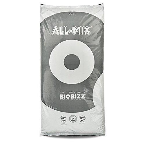 17 opinioni per BioBizz All-Mix Sacco Terriccio 20L
