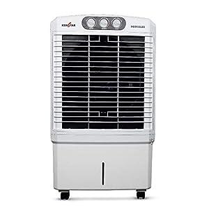 Kenstar HERCULES (CL-KCIHRF1H-FCA) Air Cooler – 80 litres, White