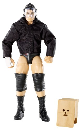 WWE Elite Collector Cody Rhodes Figure Series 13 by Mattel