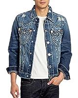 True Religion Men's Jimmy Super Jacket