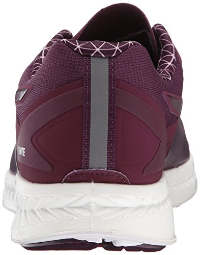 Puma Ignite Pwrwarm las zapatillas de running Italian Plum