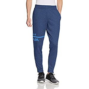 Under Armour Men's MK-1 Terry Tapered Pants 20