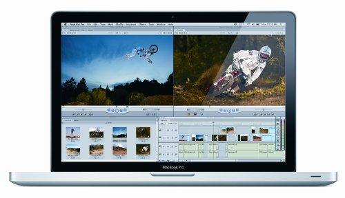 Apple MacBook Pro MB471LL/A 15.4-Inch Laptop