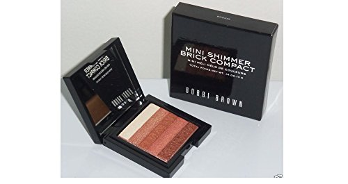 Bobbi Brown Mini Shimmer Brick Compact ()