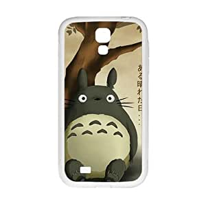 Lovely pump Totoro Cell Phone Case for Samsung Galaxy S4