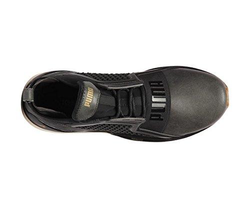 Black Limitless Ignite 189989 Puma Leather xwv7UP6