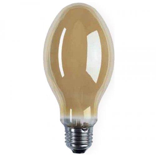 Osram HQL 80 DE LUXE 80 W E27 Lampe à Vapeur de Mercure pour Luminaire Ouverts/Fermés