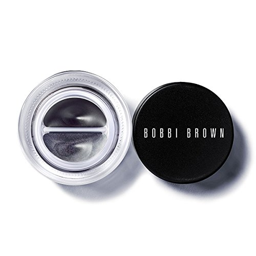 Bobbi Brown Gel Eyeliner - Bobbi Brown Long-Wear Gel Eyeliner Duo - Black Ink & Steel Ink