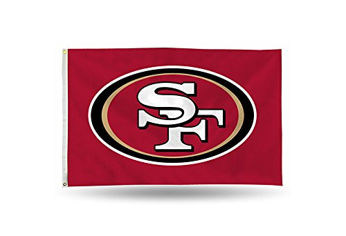 nfl san francisco 49ers single