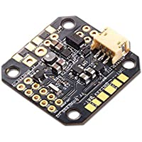 BangBang CleanFlight & BetaFlight Micro F3 Flight Controller Built-in PDB Buzzer Port 20X20mm For FPV Racing
