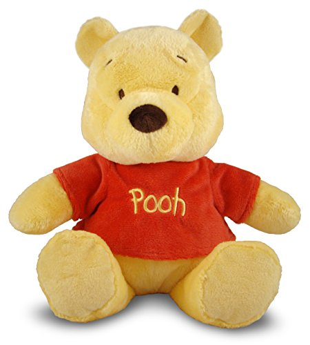 Disney Plush, Winnie The Pooh