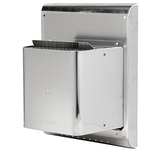 - Napoleon GD-222 Wall Terminal / Vinyl Siding Shield