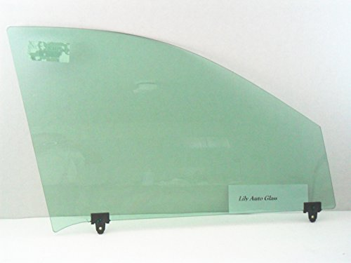 NAGD Fits 1999-2004 Oldsmobile Alero & 1999-2005 Pontiac Grand Am 4 Door Sedan Passenger Side Right Front Door Window Glass ()