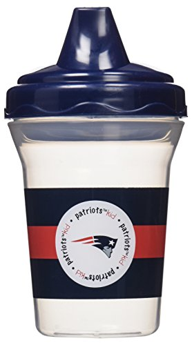 NFL New England Patriots 2 Pack Sippy Cup