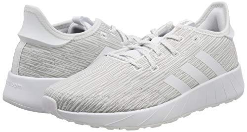 000 Femme X 40 Chaussures Adidas Fitness De Byd Eu gridos Ftwbla Questar Blanc F4nnqv