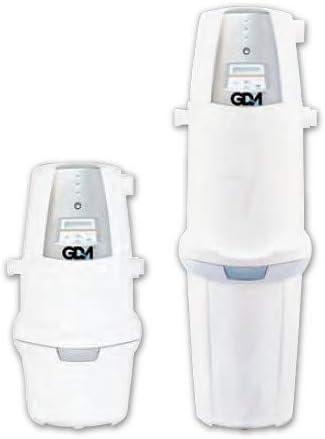 CENTRALITA DE ASPIRACIÓN Wireless- Motor para el sistema ...