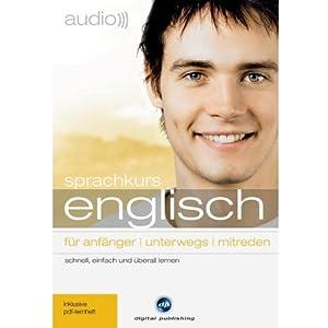Audio Sprachkurs Englisch Hörbuch