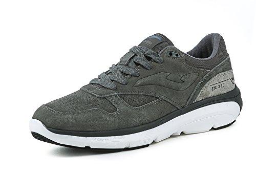 MAG Joma Zapato de caminar zapatillas deportivas hombre c. jx330W-617Otoño Invierno Zapatos Gris
