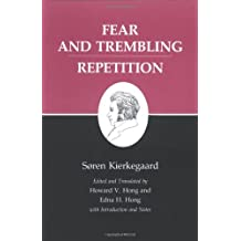 006: Fear and Trembling: Repetition