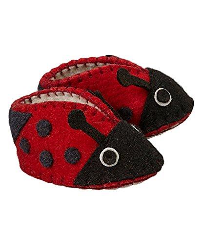 - Silk Road Bazaar Zootie, Ladybug, 6-12 Months