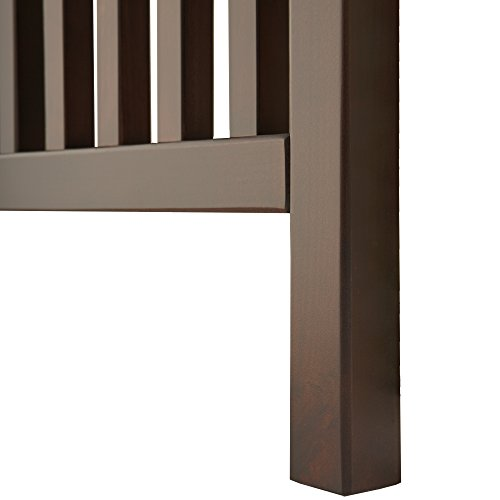 home, kitchen, furniture, bedroom furniture, beds, frames, bases,  beds 7 picture Leggett & Platt Mission Complete Wood Daybed with Link in USA