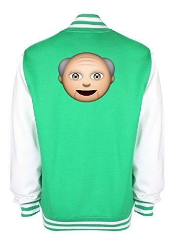 Green Green Minamo Giacca Giacca Uomo Minamo Uomo WwH0YgRqx