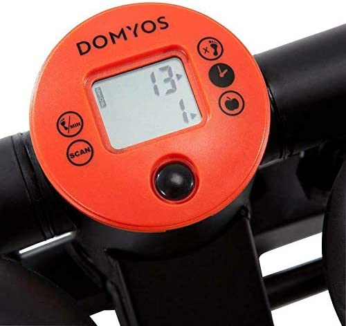Domyos Mini máquina de ejercicio paso a paso para fitness en casa gimnasio cardiovascular: Amazon.es: Deportes y aire libre