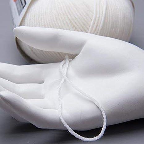 Schachenmayr Merino Extra Fine 170/9807551/Mano de Lana Lana 10 x 10 x 7 cm Camel Lana Virgen