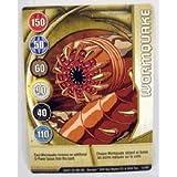 Bakugan Card: Wormquake