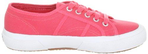 Superga 2750 Cotu Classic, Zapatillas Unisex Rosa (Paradise Pink)