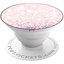 PopSockets: Collapsible Grip & Stand for Phones and Tablets - Blush