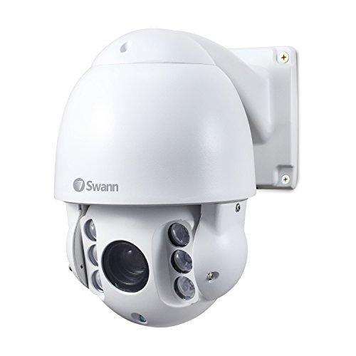 Amcrest IP2M-841 ProHD 1080P 1920TVL Wireless WiFi IP Camera, Silver Renewed