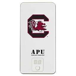 South Carolina Gamecocks APU 10000XL - USB Mobile Charger
