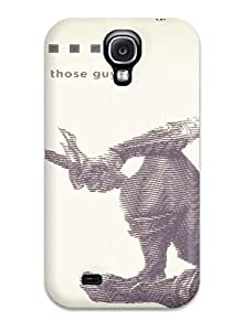 Oscar M. Gilbert's Shop New Style High-quality Durable Protection Case For Galaxy S4(yasuo)