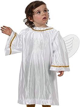 Mas Disfraces 36272AT - Disfraz de ángel para bebé (12-24 meses ...