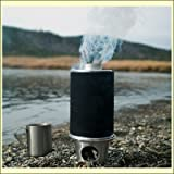 Ghillie Kettle Best Deals - The Ghillie Kettle Company mKettle - Multi Fuel Anodized Camp Kettle