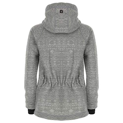 en Fred Effet Sweat brod Tissu Shirt Perry Curve 1wUaH8
