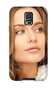 Hot RfFLDqT15343KlOxH Case Cover Protector For Galaxy S5- Face