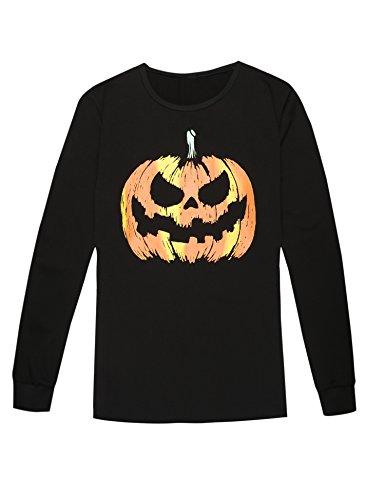 Halife Women Cosplay Costume Sweatshirt Jacket Outfit Coat (Womens Pumpkin Outfit)