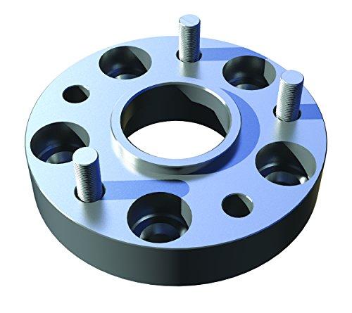 Spare Spacer - TeraFlex 1055005 JK HD Adjustable Tire Carrier Wheel Spacer Kit