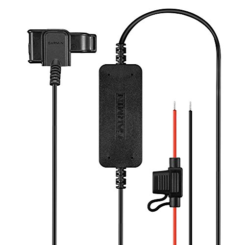 Garmin VIRB Rugged Power Cable