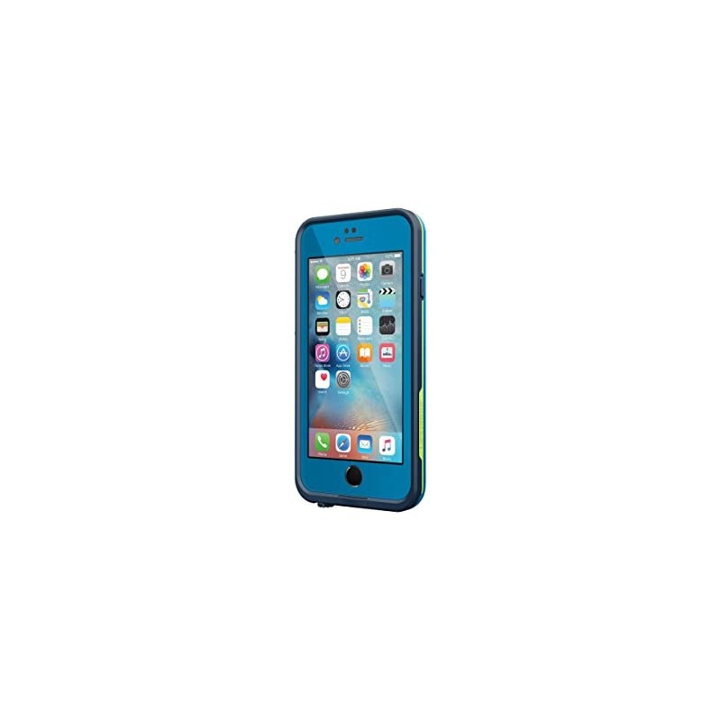 Lifeproof FRE SERIES iPhone 6 Plus/6s Pl