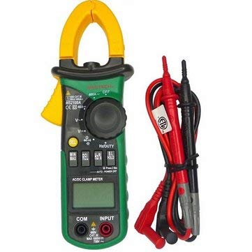 MS2108A Professional Multifunction Digital Clamp Multimeter - Measurement & Analysis Instruments Digital Multimeters & Oscilloscopes