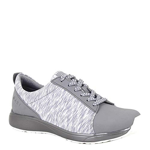 Traq By Alegria Qest Women's Walking Grey