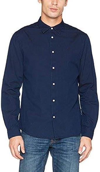 Wrangler LS Refined Shirt Camisa para Hombre