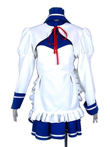 Cospl (Suzumiya Haruhi Cosplay Costume)