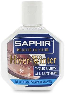 Saphir Fleckenentferner Für Den Winter 75 Ml Drogerie Körperpflege